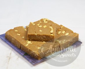 chocolate soanpapdi