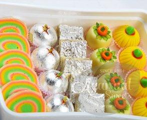 khova assorted sweets