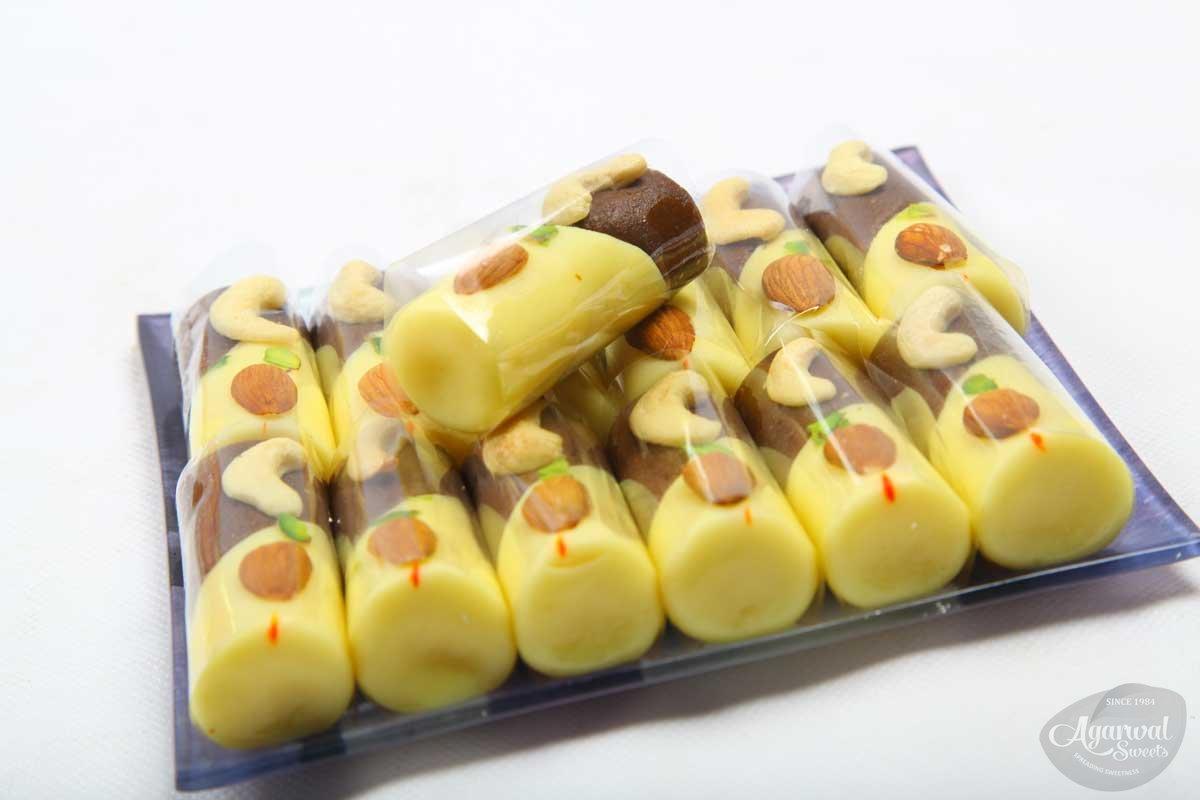 chocolate-roll