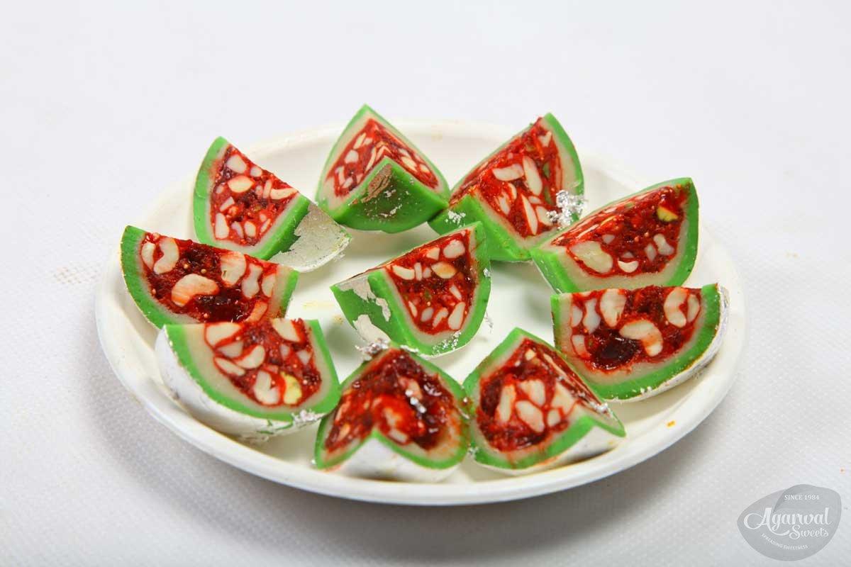 kaju-melon